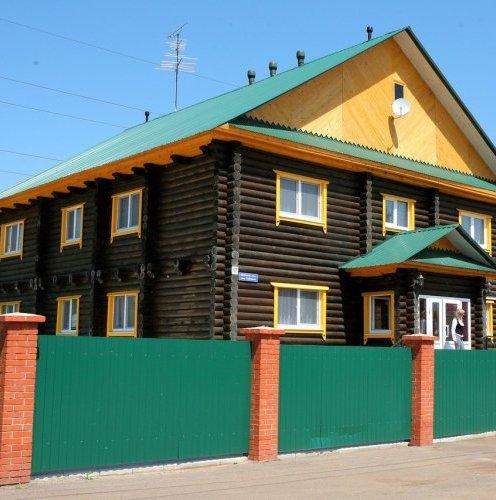 Гостиничный Комплекс Солнечный