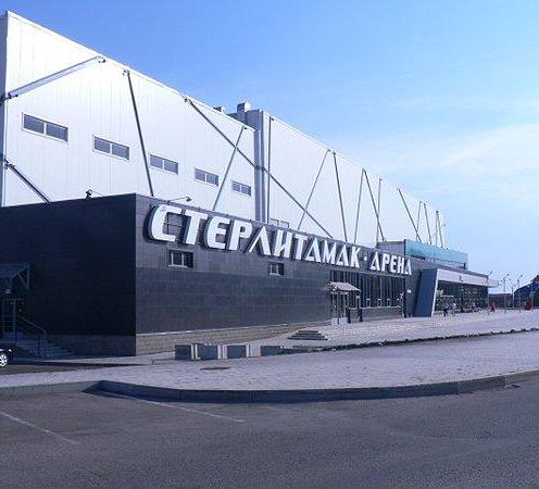 спорта «Стерлитамак-Арена»